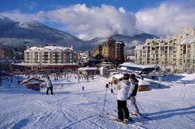 astonishing whistler blackb ski resort reviews