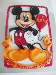 mickey mouse birthday cake ideas easy mickey mouse birthday party ideas birthday cake cake