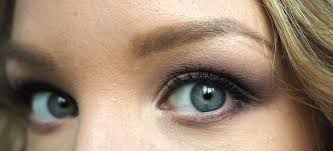 how to makeup for deep set hooded eyes