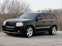 grand cherokee srt 8 srt8 jeeps jeep grand 2007 jeep srt8 2007 jeep grand cherokee srt8 sport utility 4d m4xm1l10n srt8