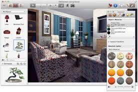 3d Home Interior Design Software Impressive Inspiration Ideas