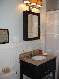 unique vanity lighting. Bathroom: Bathroom Vanity Light Fixtures Unique Lighting O