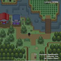 Badges are usually obtained by defeating a gym leader in a pokémon battle. Newpine Town Pokemon Legends Online Mmorpg Pokemon Game Wikia Fandom
