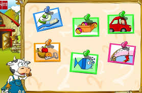 Estos son apropiados para el educación infantil, preescolar y primaria. Actividades Interactivas Para Ninos De 3 Anos 2 Paperblog Juegos Educativos Para Ninos Ninos De 3 Anos Actividades Interactivas