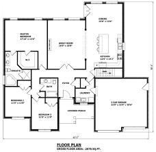home floor plans canada home deco plans
