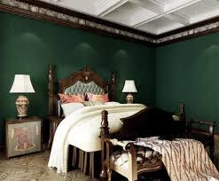 Vliestapeten Einfach Pure Plain Dunkelgrün Smaragd Tapete
