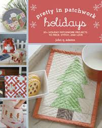 Pretty in Patchwork: Holidays ~ Bag Tutorial | Sew Mama Sew & You probably know all about John from Quilt Dad or his work with Fat  Quarterly. He visits us too; check out some of his spot-on predictions for  2011 and his ... Adamdwight.com