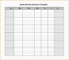 blank work schedule 5 blank work schedule template ganttchart template