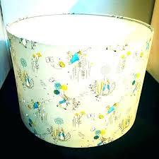 breathtaking peter rabbit lamp shade hot air balloon nursery peter rabbit lamp peter rabbit lamp shade