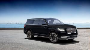 2018 lincoln navigator spy shots. fine lincoln lincoln navigator concept and 2018 lincoln navigator spy shots