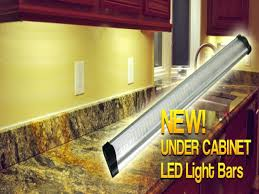 nora lighting 12 in hardwired under cabinet led light bar counter kitchen battery operated lights strip