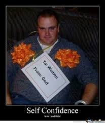 Confident Memes. Best Collection of Funny Confident Pictures via Relatably.com