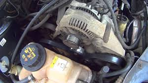 how to replace an alternator on a ford taurus automobile how to replace an alternator on a ford taurus automobile