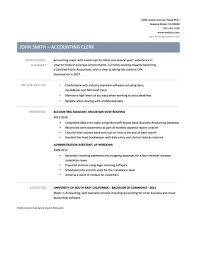 Window Installer Job Description For Resume Resume Accounting Clerk Bunch Ideas Of On Head Sample Samples With 23