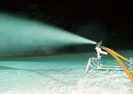 what you need to make snow