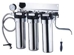 Home Water Filter System 3 Ways In Which A Whole House Water Filter Can Make Your Life Better