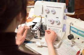 How To Sew With Machine