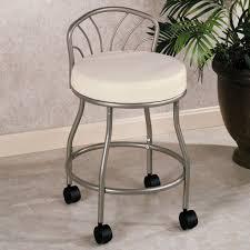 bathroom vanity stools best of vanity chairs for bathroom michalchovanec