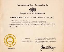 file ged diploma instructions pennsylvania pdf  file ged diploma instructions pennsylvania 1972 pdf