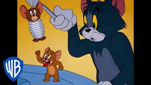 Tom y Jerry en Latino