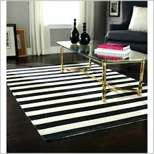 black and white striped rug 5 gallery area rugs for aspiration outdoor 8x10 black and white striped rug