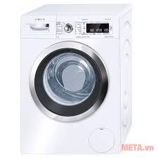 Máy giặt cửa trước Bosch WAW32640EU (9kg) - META.vn
