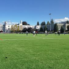 act global and carpell provide synthetic turf pitches on canadian west coast