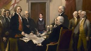 1776 declaration of independence misspelling animated painting after effects you