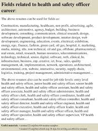 occupational health and safety resume examples aleins ate my homework good intro for macbeth essay most