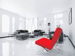 Living Room With Red 20 Colors That Jive Well With Red Rooms