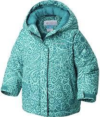 Amazon Com Columbia Kids Girls Horizon Ride Jacket