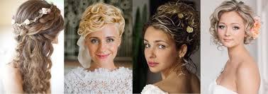 Coiffure De Mariée Un Style Pour Chaque Type De Cheveux