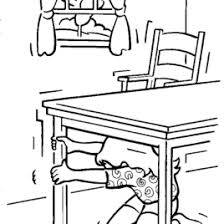 Small Picture Coloring Pages Earthquakes Kids Drawing And Coloring Pages