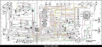 wiring diagram for jeep cj wiring wiring diagrams online