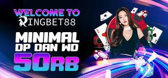 Situs Judi Slot Online Joker123, Judi Bola Online | Ringbet88