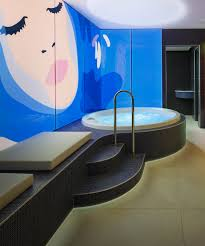 The belief in the curative powers of mineral waters goes back to prehistoric times. Myspa Your Personal Wellzone Wellness Spa In Munchen