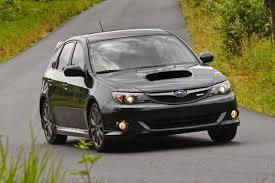 New 2009 Subaru Impreza WRX and WRX STI with 265 Hp engine | It's ...