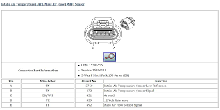 ls3 maf sensor wiring diagram ls3 database wiring diagram ls3 maf sensor wiring diagram