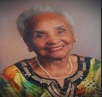 Myrtle Lee West Gordon (1917-2019) - Find A Grave Memorial