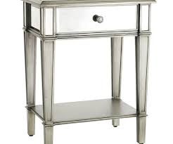 medium size of tall slim white bedside table gloss side narrow skinny black nightstand tables for