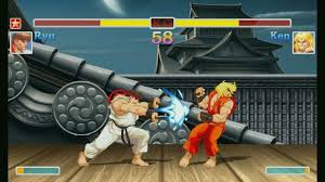 game review ultra street fighter ii has a high price for