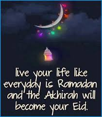 Beautiful Ramadan Quotes