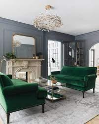 green velvet decor ideas petite haus