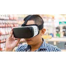 kính thực tế ảo gear vr samsung