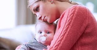 postpartum depression ile ilgili görsel sonucu