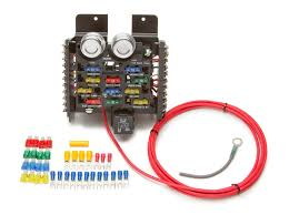 race pro street pre wired 16 circuit fuse block painless performance race pro street pre wired 16 circuit fuse block by painless performance