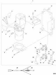 mercruiser trim pump wiring diagram wiring diagram and hernes mercruiser trim pump wiring diagram and schematic