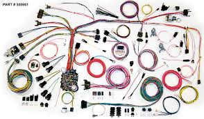 1967 1968 chevrolet camaro restomod wiring system rh lectriclimited com 1968 camaro engine wiring harness 68