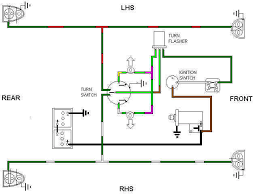 prong flasher wiring image wiring diagram thesamba com kit car fiberglass buggy view topic 2 prong on 3 prong flasher wiring