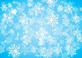 free snowflake pattern. Contemporary Free Winter Snowflake Background And Free Pattern M